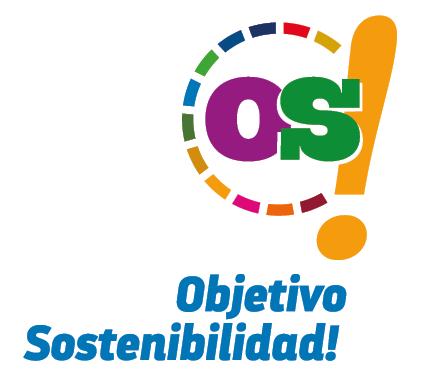 Objetivo Sostenibilidad OS! Programa de participación infantojuvenil para la ciudadanía global y los ODS para lograr ciudades y asentamientos humanos sostenible (OS!)