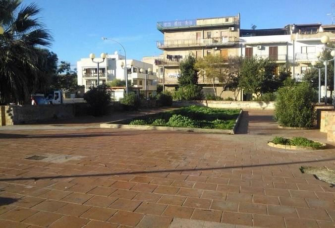 Un giardino per Bagheria